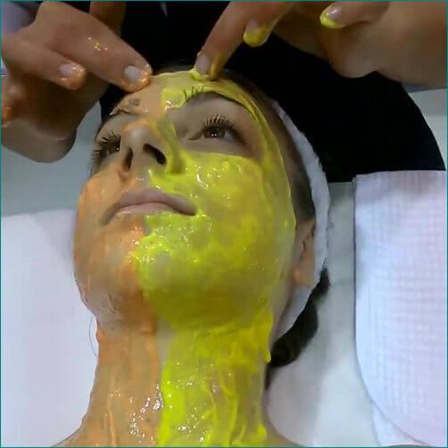 trattamento viso