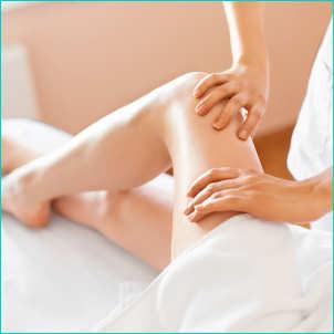 massaggio circolatorio roma