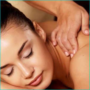 massaggio californiano emozionale