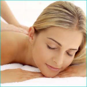 massaggio emozionale antistress